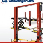 Automotive Lifts Brochure