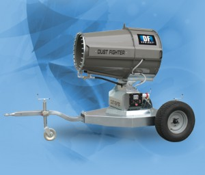 DUST FIGHTER 15000