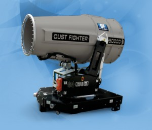 DUST FIGHTER 50000