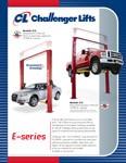 E Series Brochure