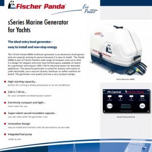 PANDA 4000S FC