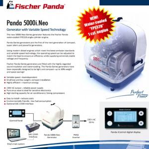 PANDA 500I NEO