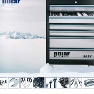 Powered By Polar Tools