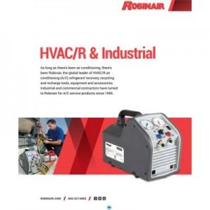 Robinair HVA/R Catalog