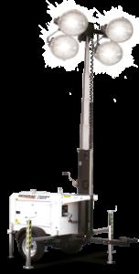 VT7 - Diesel Tower Lights