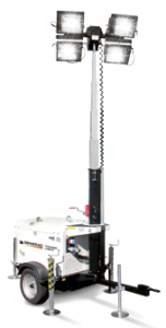 VT8 - Vertical Light Towers