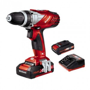 Power Tools Powered By Einhell