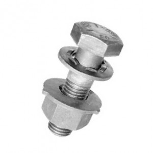 High strength friction grip bolt 2