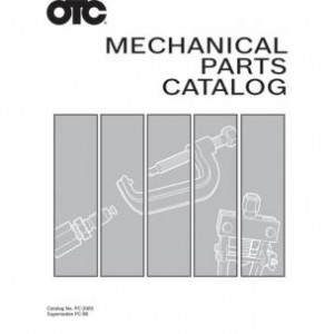 OTC MECHANICAL PARTS
