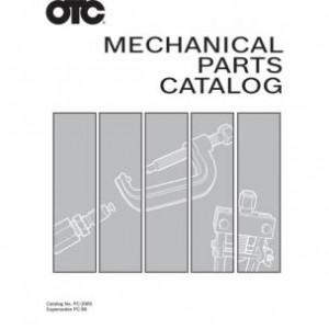OTC MECHANICAL PARTS