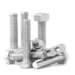Non ferrous fasteners