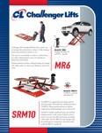 SRM10/MR6 Brochure