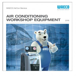 AIR CONDITIONING WORKSHOP EQUIPMENT