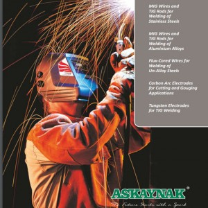 Askaynak Welding Electrodes and Wires