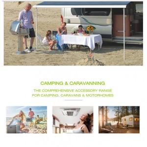 CAMPING & CARAVANNING