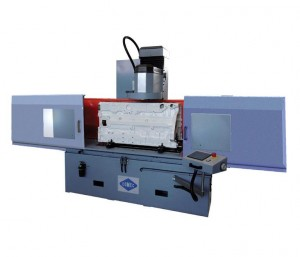 CNC Head & Block Resurfacer