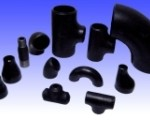Carbon Steel Buttweld Fitting and Forged Fitting