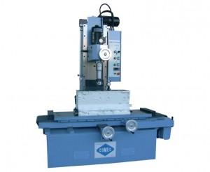 Cylinder boring- resurfacing machine
