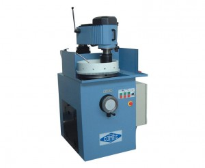 Flywheel and clutch pressure plate grinder 2