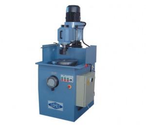 Flywheel and clutch pressure plate grinder 3