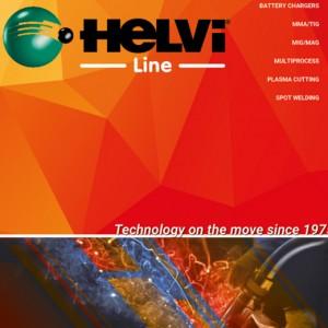 Helvi line