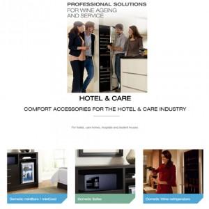 Hotel & Care