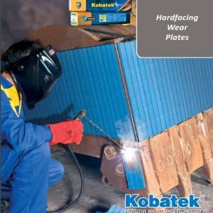 Kobatek Wear Resistant Plates