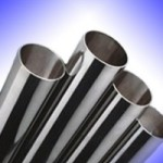 Seamless and Welded Stainless Steel Pipes