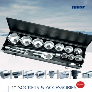 Sockets & Accessories
