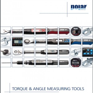 Torque & Angle Measuring Tools