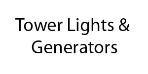 Tower Lights & Generators