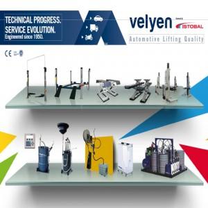Velyen Catalog